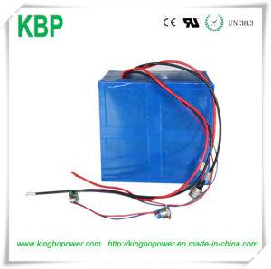 pacchetto mobile della batteria dello Li-ione di Machina di inventario di 14.8V 11ah