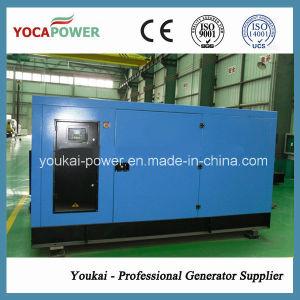 Motor Cummins 400 kw/500kVA de potencia silenciosa Generador Diesel