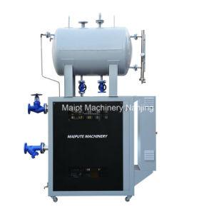 産業電気熱伝達オイル電気オイル炉