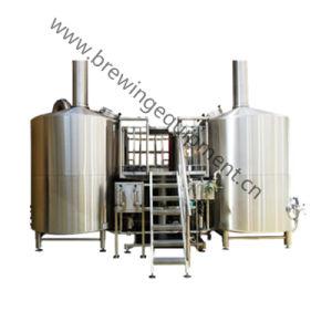 Depósito de cerveza brillante / Almacenamiento de acero inoxidable de depósito de vino para la venta