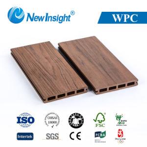 最もよいWPCの木製のプラスチック合成のDeckingのボード
