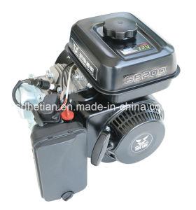 GB200 Vergasermotor-elektrischer Automobilgenerator
