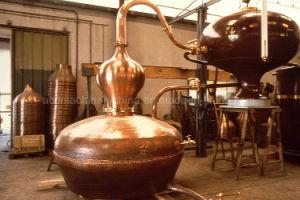 Migliore distillatore unico dell'alcool della casa del rame di qualità da vendere
