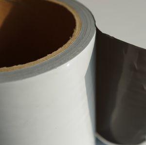 PE Film protecteur pour matériaux Conxtruction