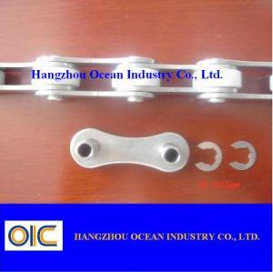Axe creux de la chaîne en acier inoxydable