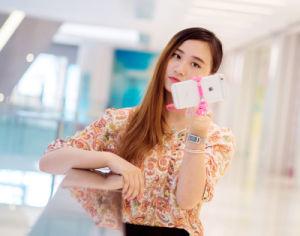 2016 novíssimo Selfie Stick para o Mobile