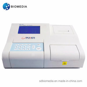 Espectrómetro de fluorescencia/ Detector y Hcy Kit de ensayo