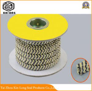 Verpakking PTFE die voor Vergeldende Pompen, Mixers, Mengapparaten, Reactoren, Kleppen en Andere Apparatuur wordt gebruikt