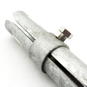 Giuntura personalizzata del metallo per il sistema della giuntura e del tubo