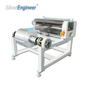 Автоматическое контейнер для продуктов питания из алюминиевой фольги бумагоделательной машины /Seac-63t перфорирование машины