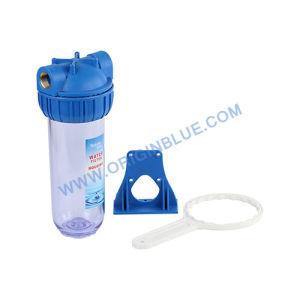 Alojamento do Filtro de Estágio Único Filtro de Água