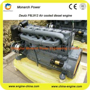 Deutz本物のF6l912 Diesleエンジン
