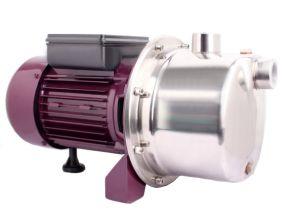 Ferro fundido ou aço inoxidável 100L de jacto de água a bomba de jato da Bomba