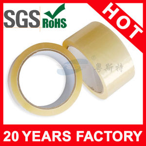 Fita Adesivo Transparente BOPP para Embalagem de Alta Qualidade (YST-BT-043)