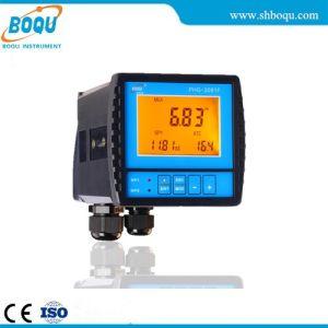 水質の検光子のPH計pHのコントローラ(PHG-2091F)