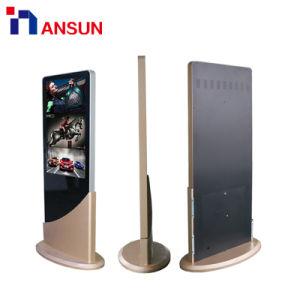 Отдельно стоящиеЖК-экраны цифровую рекламу с WiFi