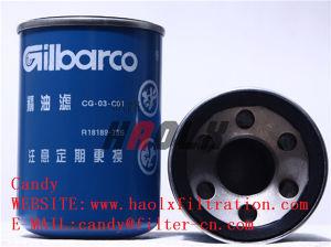 Продавать Gilbarco дозирования топлива фильтра R18189-75s хорошее качество и цена предложения для изготовителей оборудования