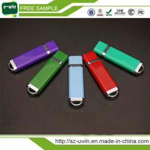 OEM пластиковый легче пера USB накопитель с Ce / RoHS