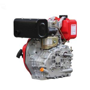 Enige de 4-slag van de Cilinder Luchtgekoelde MiniDieselmotor