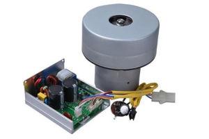 24 V/12V DC con un codificador de motor eléctrico para el vacío