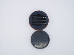 Эбу АБС 6 светодиод складные походные лампы с крюка