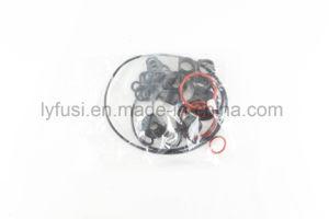 Reeks van de Pakking van de Vervangstukken van de Motor van het Graafwerktuig van KOMATSU 6D95 de Volledige