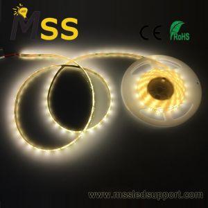 Fabriek 600LEDs (120LEDs/m) Warme Witte SMD 2835 het Flexibele LEIDENE Licht van de Strook