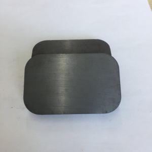 Жесткий ферритовый магнит керамический магнит