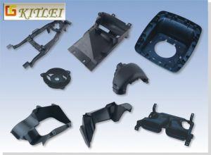 高品質のカスタムプラスチック製品のプラスチック生産