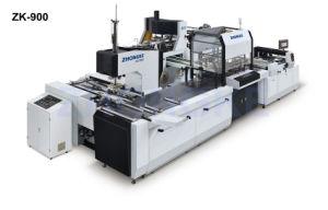 Zk-900 doos die de Fabriek Zhongke van de Machine (Goedgekeurd Ce) maakt