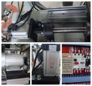 UPVC Tür-Fenster, das Eckreinigungs-Maschine herstellt