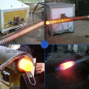 Macchina termica di induzione di frequenza ultrasonica