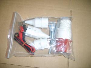 Pour Honda à faible émission de la bobine du générateur 5.5HP 15L 2kw Générateur triphasé