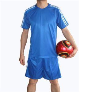 Diseño de ropa deportiva de su propio equipo la mejor calidad de fútbol jersey