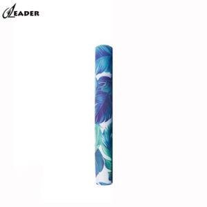 1 2 3 4 5mm Exercício Impresso Personalizado Antiderrapagem Tapete de Yoga 2b7a865bc152