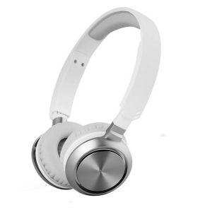 Com fio de alta definição através de telefone móvel do ouvido auricular estéreo