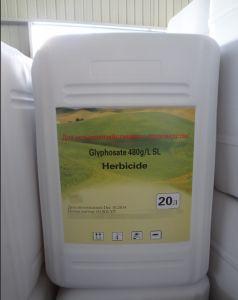 L'herbicide Roundup Herbicide chimique de l'herbe le glyphosate produit 41 % prix d'usine SL IPA