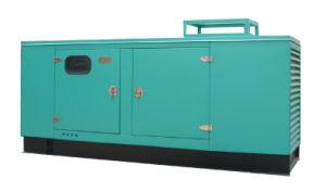 Бесшумная Super Silent дизельных генераторных установках 500ква