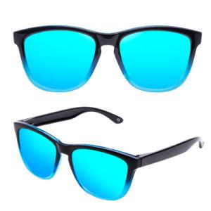 Estilo caliente polarizado UV400 Custom gafas de sol Gafas de sol de moda