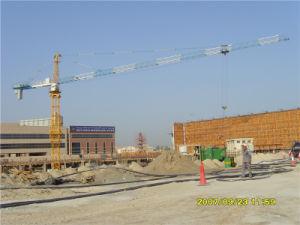 Fábrica de China Hsjj ofrecido Ce SGS Grúa hidráulica