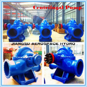 Impeller를 가진 Hts400-53/High Head Centrifugal Pump