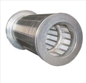 Уровень фильтрации в микронах сетчатый фильтр всасывания насоса