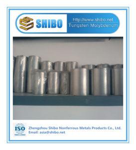 Staaf van het Molybdeen van de Hoge Zuiverheid van het Product van de Ster van Shibo de Super met de Laagste Directe Prijs van de Fabriek