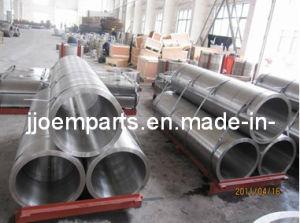Gesmede Inconel 600/Smeedstuk Parts/Pipes/Tubes/Sleeves/Bushings/(UNS N06600, 2.4816, Legering 600)