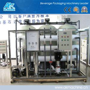 Macchina dell'acqua di trattamento delle acque Plant//RO