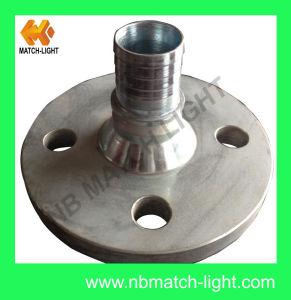 Flangia fissa d'acciaio galvanizzata - DIN2817