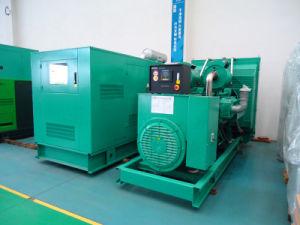 Honny Silent 200kVA gerador diesel