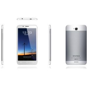 3G de Telefone Celular Inteligente com LCD de 6,0