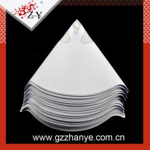 Bom preço Pintura Filtrador do cone de papel tornando a tinta mais brilhante