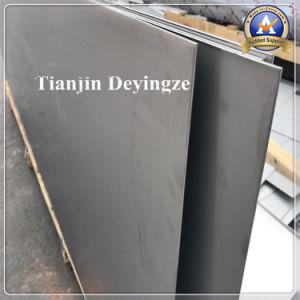 La norme ASTM 317L 347 Plaque en acier inoxydable laminés à chaud